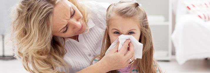 Chiropractic Redondo Beach CA Treatment for Allergies