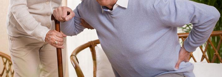 Chiropractic Redondo Beach CA Back Pain