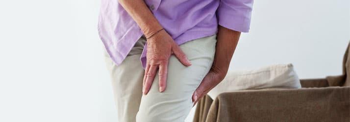 Chiropractic Redondo Beach CA Leg Pain